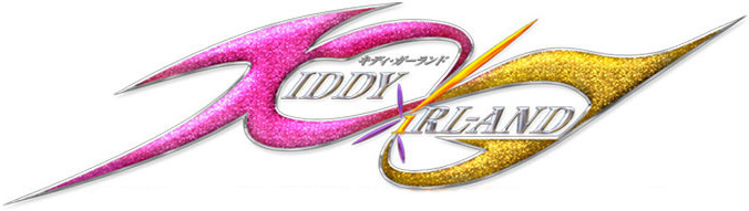 KIDDY GiRL-AND logo